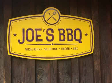 Best BBQ in Blue Ridge!